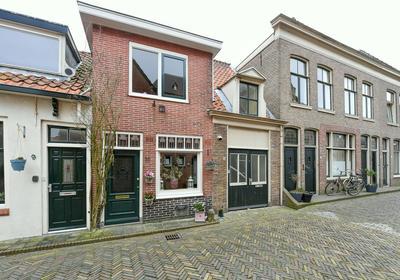 Nieuwstraat 11 in Alkmaar 1811 BP