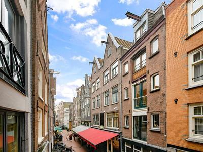 Voetboogstraat 4 Ii in Amsterdam 1012 XL