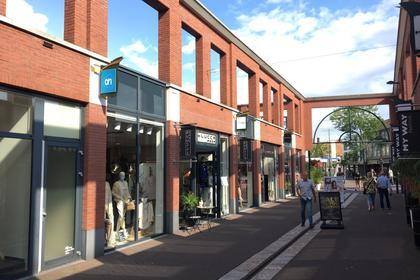 Corridor 24 A in Valkenswaard 5554 HN