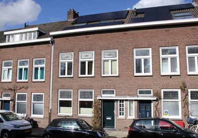 Observantenweg 9 in Maastricht 6212 EN