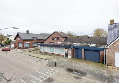 Bovenstraat 5 in Hoeven 4741 AS