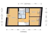 Blekerslaan 2 C in Rijswijk 2282 PC
