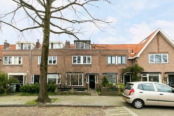 Indischestraat 13 in Haarlem 2022 VN