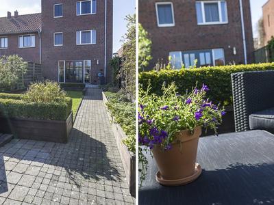 Menuet 1 in Nieuw-Vennep 2152 TT