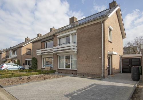 Eikenstraat 9 in Nederweert 6031 VT