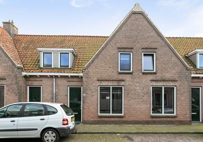 Koningin Julianastraat 24 in Middelburg 4332 VZ
