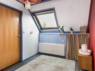 Kruirad 41 in Buitenpost 9285 MT