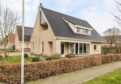 Hanegraaffweg 40 in Noardburgum 9257 VV