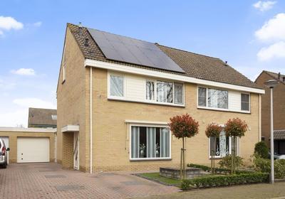 Augustijnenstraat 9 in Ossendrecht 4641 KN