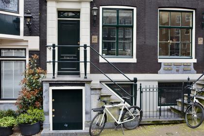 Oudezijds Voorburgwal 27 in Amsterdam 1012 EH