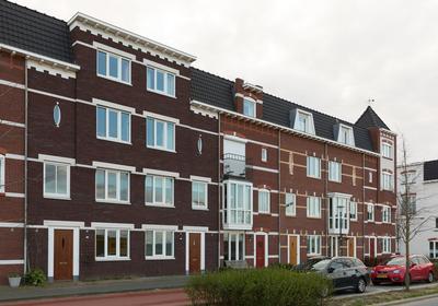 Laan Van Oost-Indie 281 in Nijmegen 6541 GX