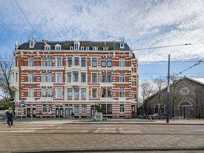 Sarphatistraat 476 in Amsterdam 1018 GW
