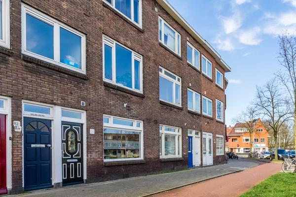 Van Egmondkade 84 in Utrecht 3553 JL
