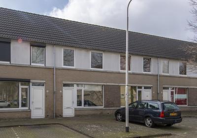 Kasteleinslaan 46 in Tilburg 5046 PS