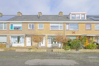 Sijmon Blaauwboerstraat 10 in Den Helder 1785 EK
