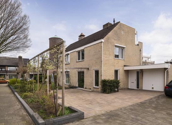 Zomerland 37 in Zevenbergen 4761 TA