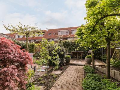 Benthuizenstraat 52 in Zoetermeer 2729 AA