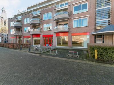 Brouwersdwarsstraat 1 - 9 in Meppel 7941 BP