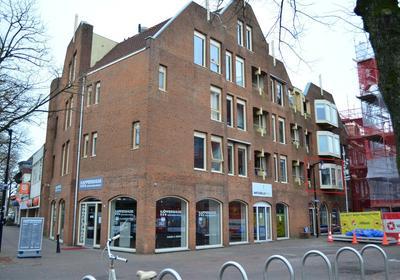 Prinsenplein 12 in Meppel 7941 KW