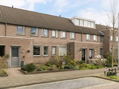 Fleringen 133 in 'S-Hertogenbosch 5235 EV