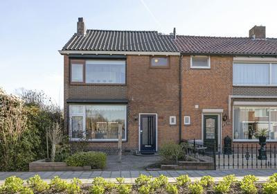 Van Goghlaan 316 in Roosendaal 4703 JJ