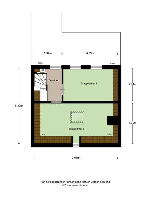 Oisterwijkstraat 10 12 5211 VL 'S-HERTOGENBOSCH