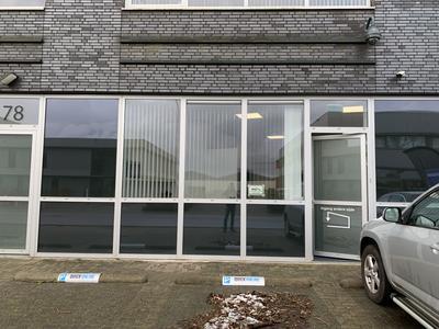 Edisonstraat 80 in Numansdorp 3281 NC