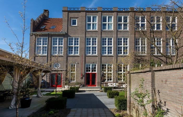 Gestelsestraat 25 K in Eindhoven 5615 LA