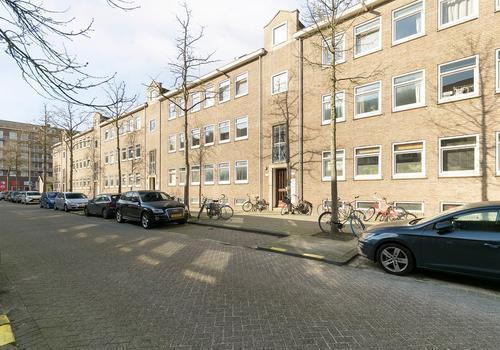 Carel Van Nieveltstraat 17 B in Rotterdam 3031 RA