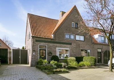 Kardinaal Van Enckevoirtstraat 47 in Helmond 5706 TW