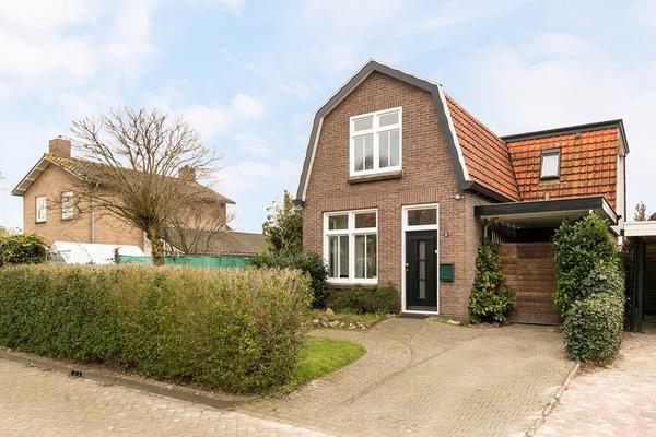 Buddingerstraat 13 in Ruinerwold 7961 CL