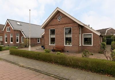 Burgemeester Mr. H.J. Engelkens-Laan 8 in Winschoten 9671 LM