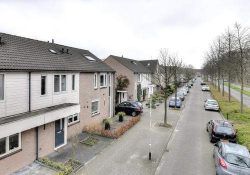 Voorste Havervelden 34 in Breda 4822 AL