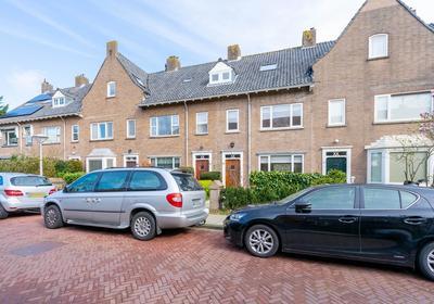 Hogerbeetsstraat 30 in Wassenaar 2242 TR