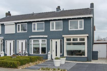 Patrimoniumlaan 70 in Veenendaal 3904 AE