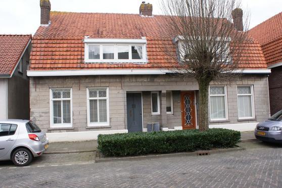 Besoyensestraat 65 in Waalwijk 5141 AG