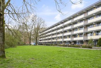 Lexmondplaats 2 in Arnhem 6843 HL