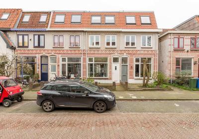 Aldegondestraat 61 in Amersfoort 3817 AR