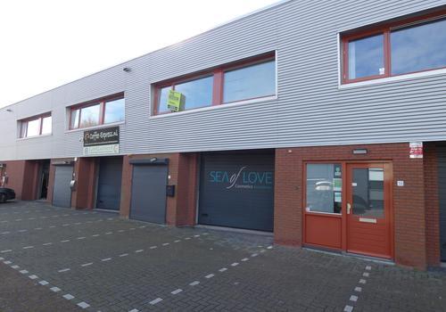 Argonweg 17 in Almere 1362 AA