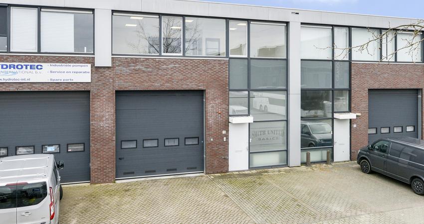 Verlengde Zuiderloswal 15 in Hilversum 1216 BW