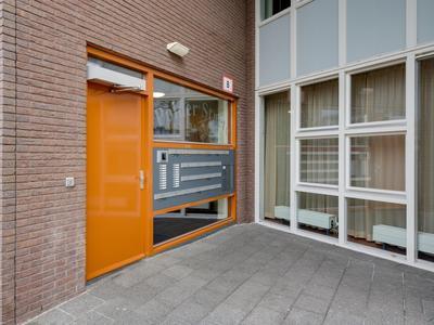 Dudok-Erf 47 in Dordrecht 3315 KA