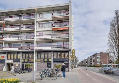 Hanzestraat 37 in Arnhem 6826 MG