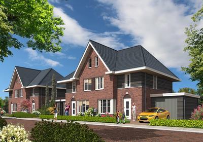 Peloton Kavel 1 in Steenwijk 8333 DM