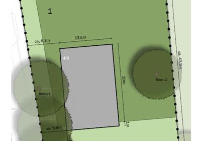 Esseboom 2 01 in Laren 1251 CP