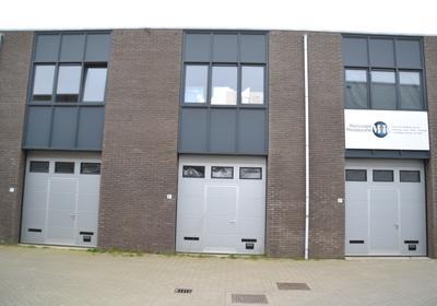 Energiestraat 2 T in Edam 1135 GD