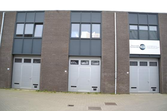 Energiestraat 2 T in Edam 1135 GD