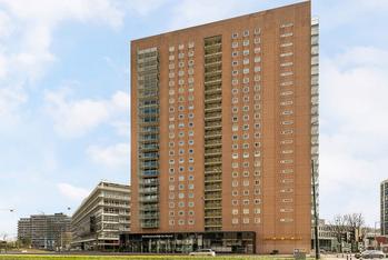 Strevelsweg 864 in Rotterdam 3083 LV