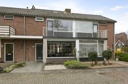 P.C. Hooftlaan 168 in Papendrecht 3351 ER