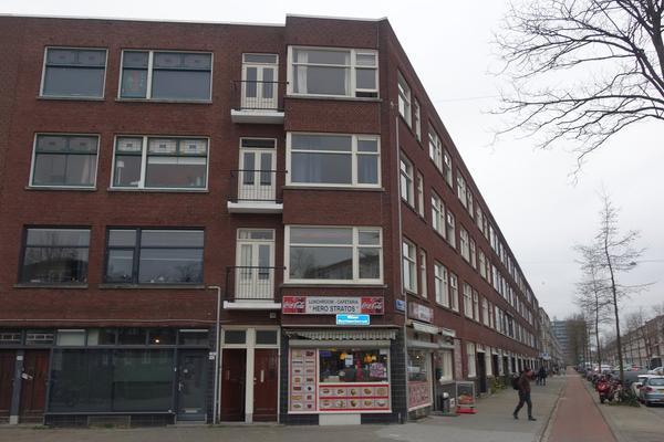 Willem Buytewechstraat 116 B in Rotterdam 3024 VD