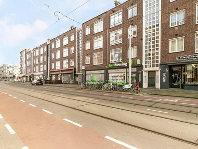 Jonker Fransstraat in Rotterdam 3031 AW